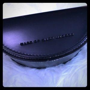 Marc by Marc Jacobs sunglasses case